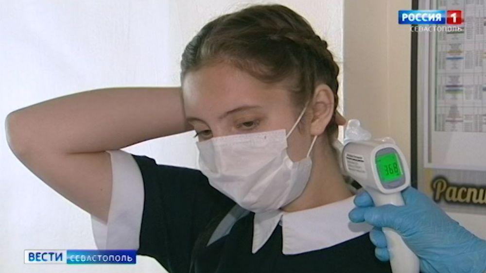 В Севастополе коронавирусом заболели ещё 24 человека