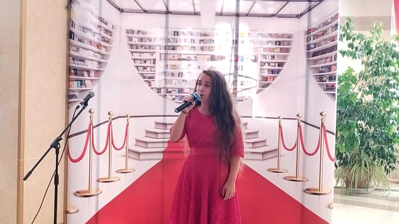 При поддержке Министерства культуры РК продолжается Литературный фестиваль «КрымБукФест»