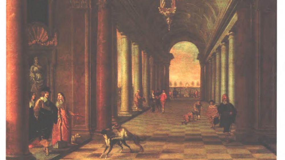 Выставка работ западноевропейских художников XVII-XIX столетий откроется в Симферополе