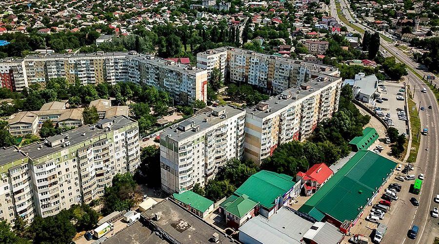 Спрос на вторичное жилье в России в этом году вырос в 1,5 раза