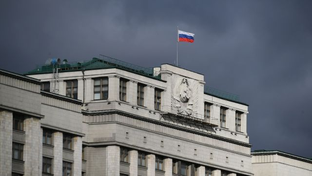 В Госдуме просят проверить данные о поддержке США терроризма в Крыму