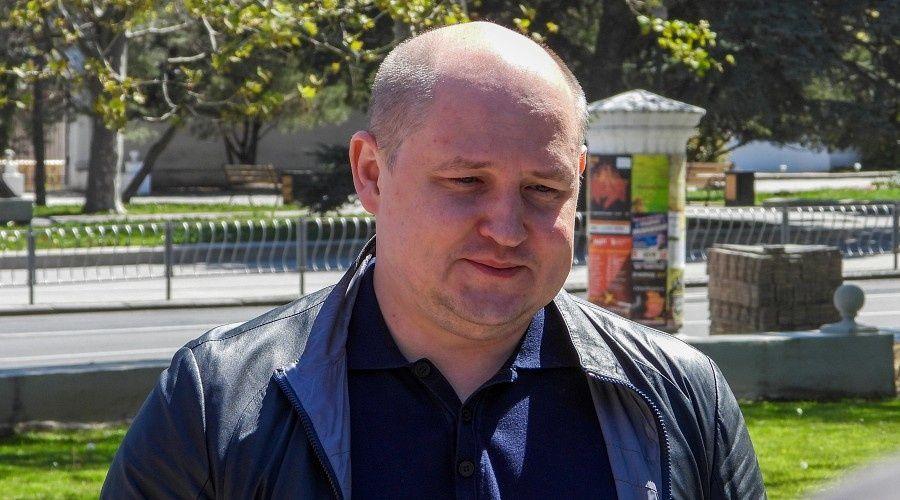 Развожаев примет присягу губернатора Севастополя 2 октября