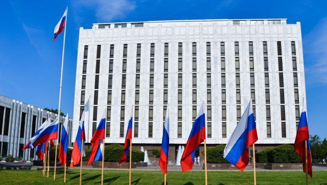 РФ требует от США объяснить новость о поддержке террористов в Крыму
