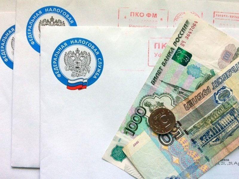 В Севастополе стартовала массовая рассылка налоговых уведомлений