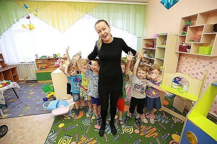 «Мэри Поппинс - 2020»: «Комсомолка» запускает второй этап фотоконкурса лучших воспитателей Крыма