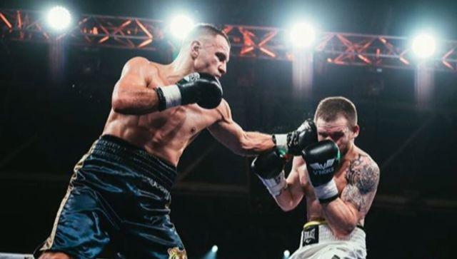 Концепция поменялась: боксер Бурсак теперь считает Крым украинским