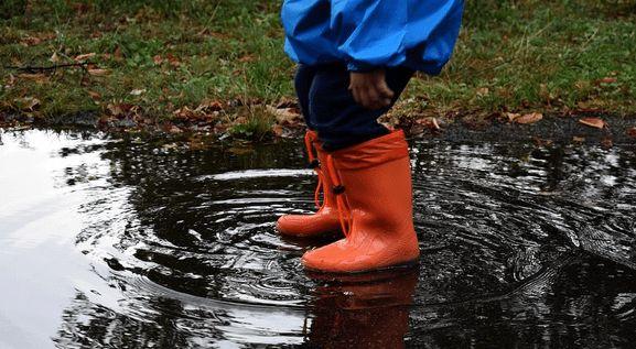 Октябрь в Крыму будет и дождливым, и холодным