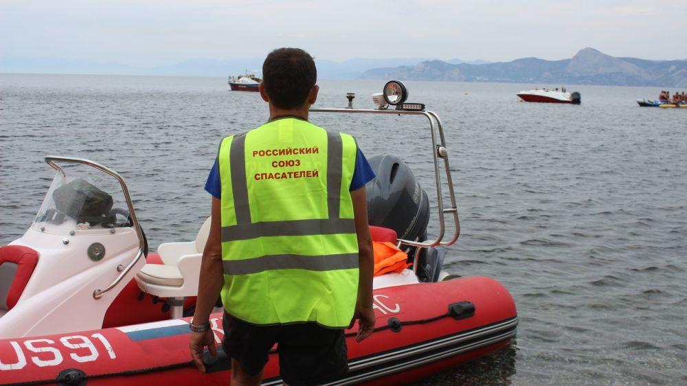 Патрулирование горно-лесной местности и акватории спасателями «КРЫМ-СПАС» совместно с членами КРО «РОССОЮЗСПАС» позволяет минимизировать риски возникновения происшествий