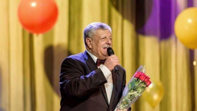 На 72 году жизни скончался телеведущий Михаил Борисов