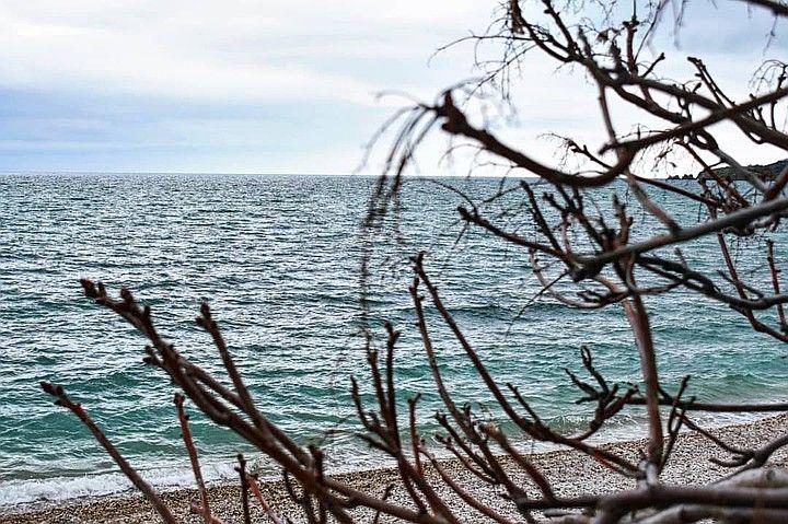 Температура воды в Крыму в Черном море 20 сентября 2020