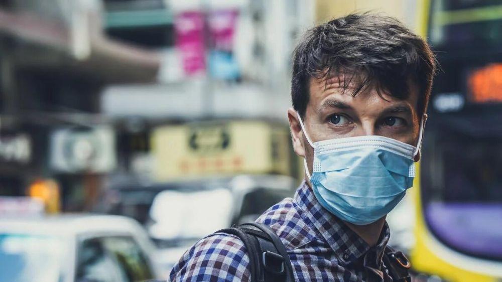 В Крыму остаётся сложная ситуация с коронавирусом - эксперт