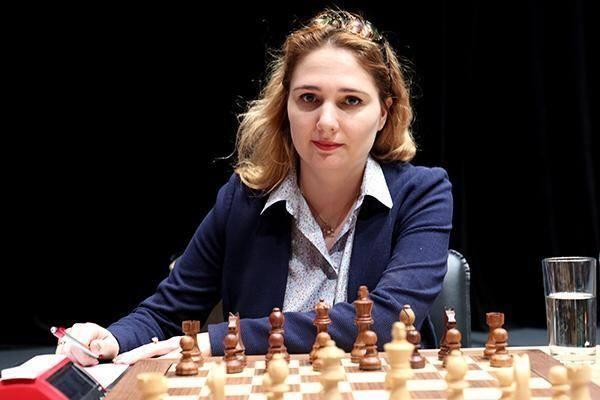 Крымская шахматистка заняла четвертое место на этапе Кубка России