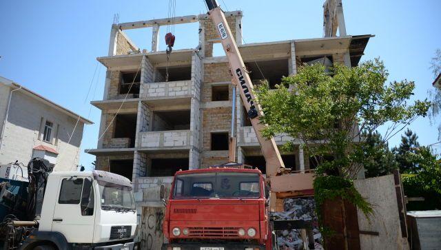 ГД может принять закон о сносе и изъятии не только аварийных домов