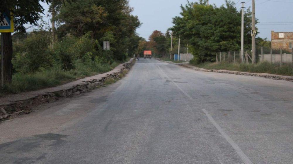 Было принято решение о переносе ремонта дороги от Вилино до Песчаного, - Сергей Карпов