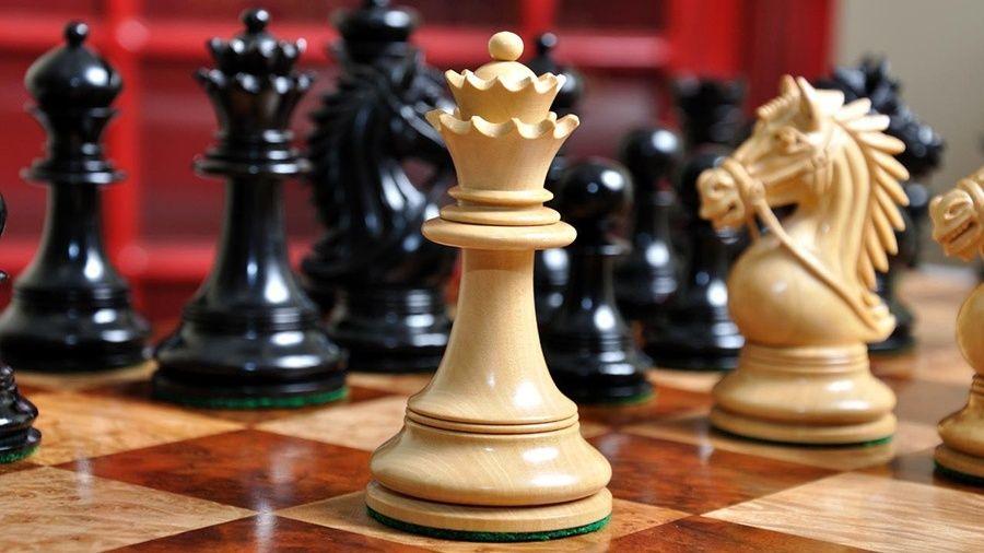Матфей Юрасов выиграл полуфинал чемпионата Крыма по шахматам