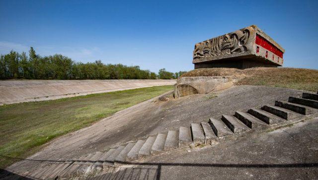 Ждали более ста лет: Северо-крымский канал придумал фантаст