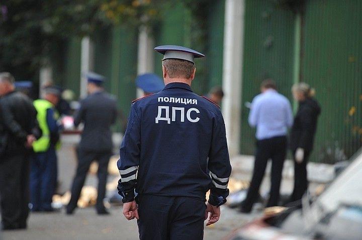 В Крыму за выходные в ДТП на трассе «Таврида» погибло два человека