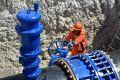 Новый трубопровод в Симферополь проложат к концу октября