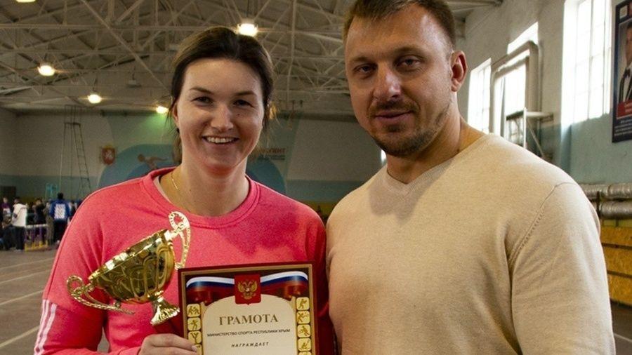 Крымские метатели отличились на Всероссийских соревнованиях в Сочи