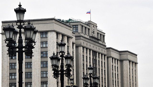 В Крыму оценили закон о наказании за призывы к отчуждению территорий