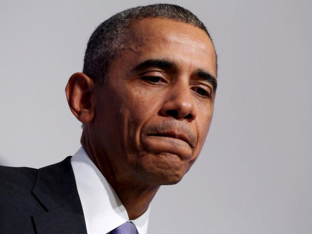 """Обама """"помог"""" возвращению Крыма в Россию"""