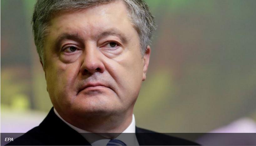 Миллионы долларов вывел Порошенко из Украины