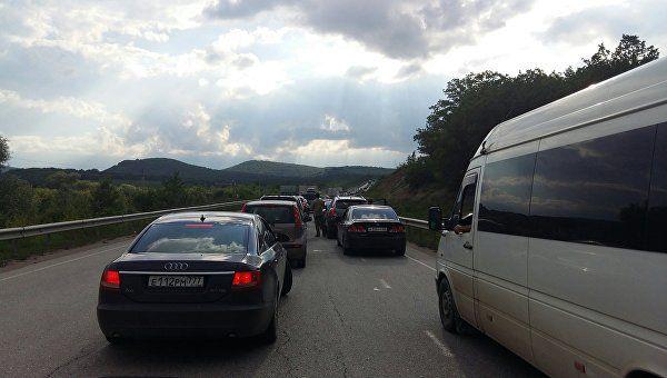 Готовы ли крымчане отказаться от личного автомобиля – опрос