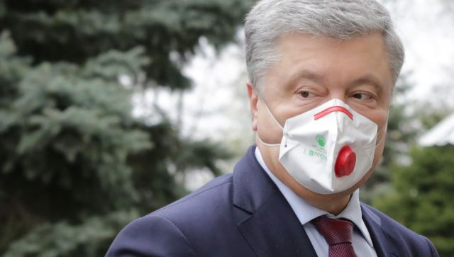 Экс-генпрокурор Украины требует допросить Байдена, Порошенко и Керри