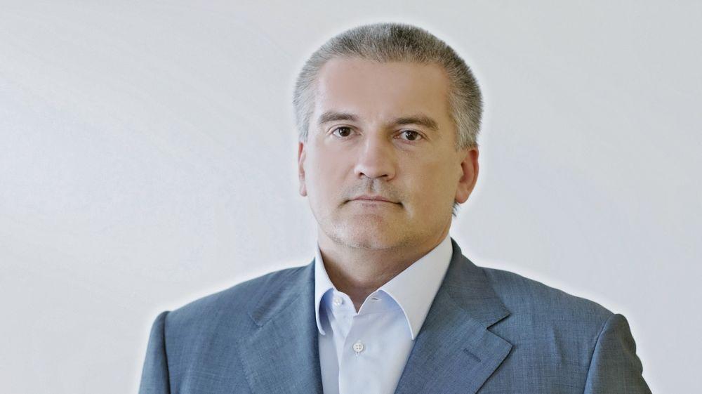 Глава Крыма занял 3 место в рейтинге российских губернаторов