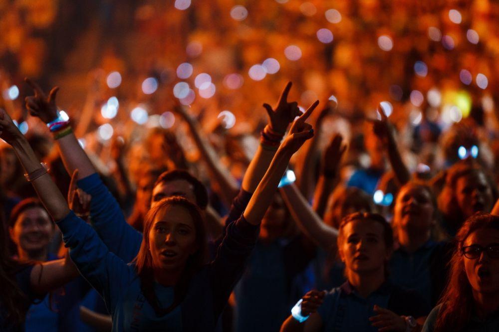 В Севастополе анонсирую первый фестиваль молодёжи «UniFest»