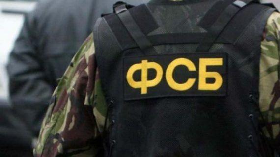 Житель Евпатории угрожал взорвать административные здания