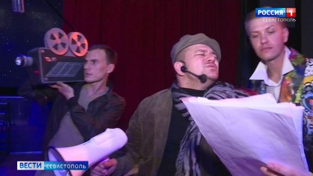Севастопольский Театр танца им. Елизарова готовит уникальную премьеру