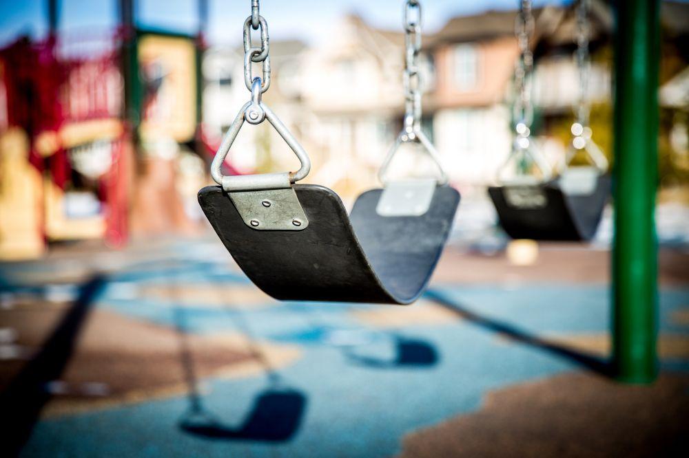На реконструкцию детского парка в Евпатории выделили 58 млн рублей