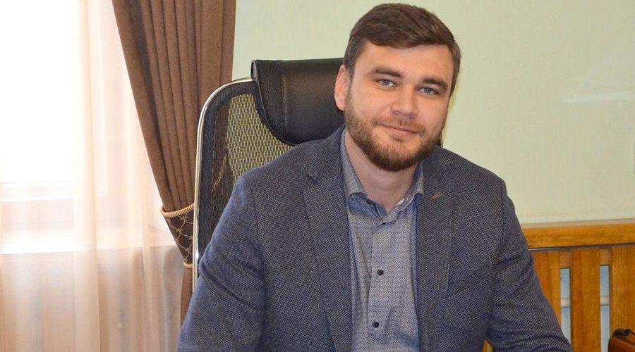 Аксёнов сменил исполняющего обязанности министра промполитики Крыма