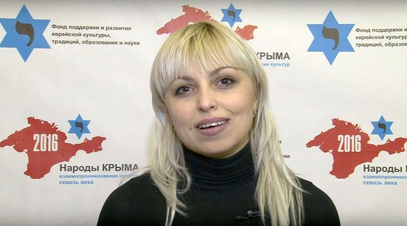 Украина не может смириться с тем, что в Крыму мир, порядок и гармония, — Гридчина