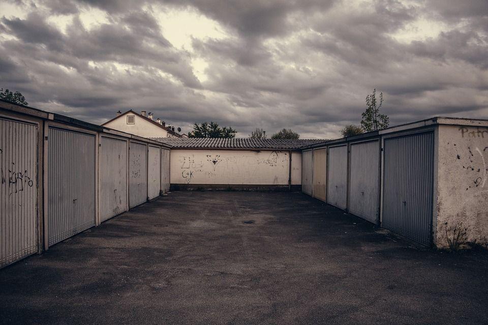 Росреестр: закон о «гаражной амнистии» может быть принят уже в этом году
