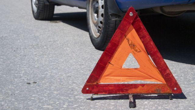 В Евпатории водитель иномарки сбил семилетнего ребенка