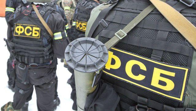В Армянске у местного жителя нашли оружие и боеприпасы