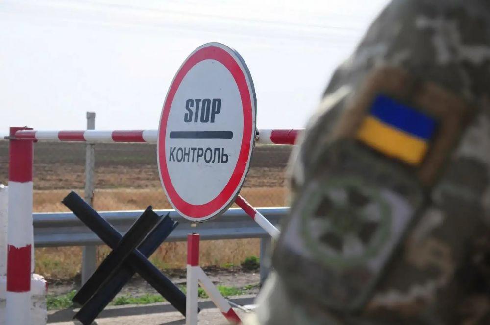 Везут в Крым заразу с Украины… И без справок, и без тестов