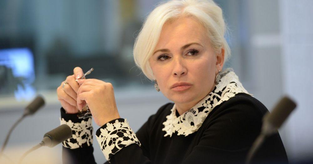 """""""Это геноцид"""": в Совфеде расследуют водную блокаду Крыма"""