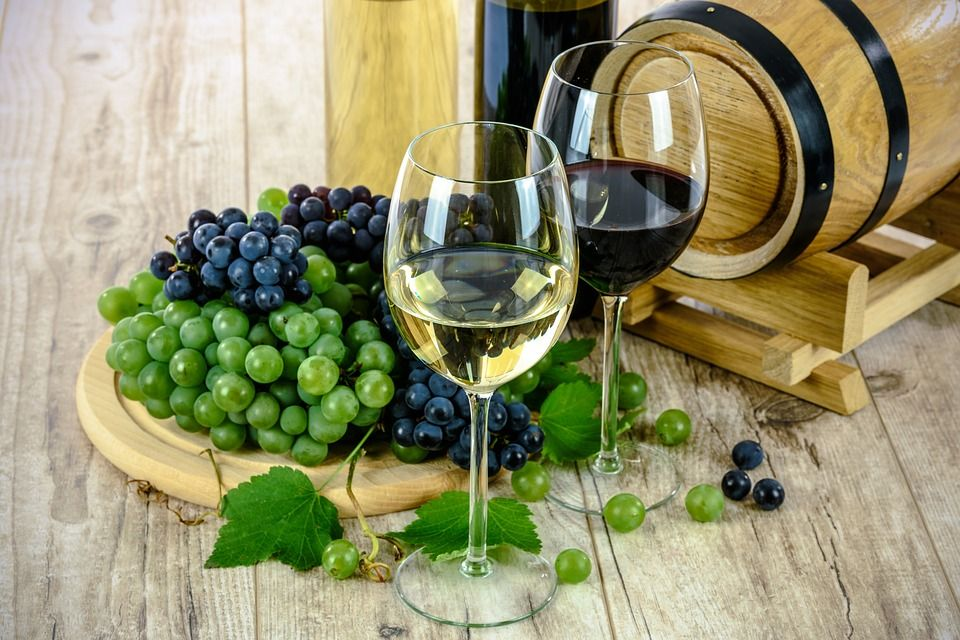 Крымские виноделы сотрудничают с более 30 странами