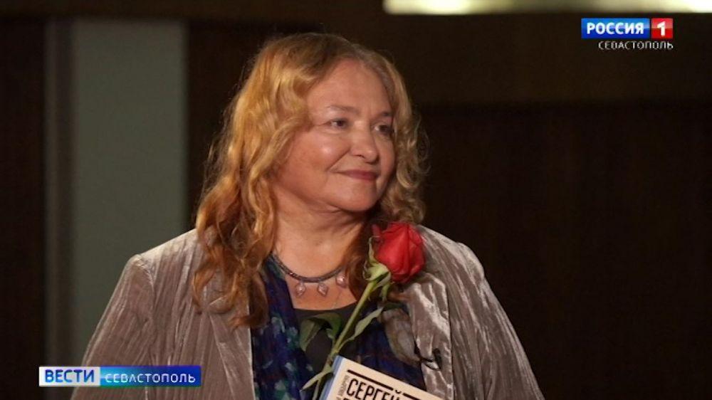 Дочь Сергея Бондарчука рассказала о своей любви к Крыму