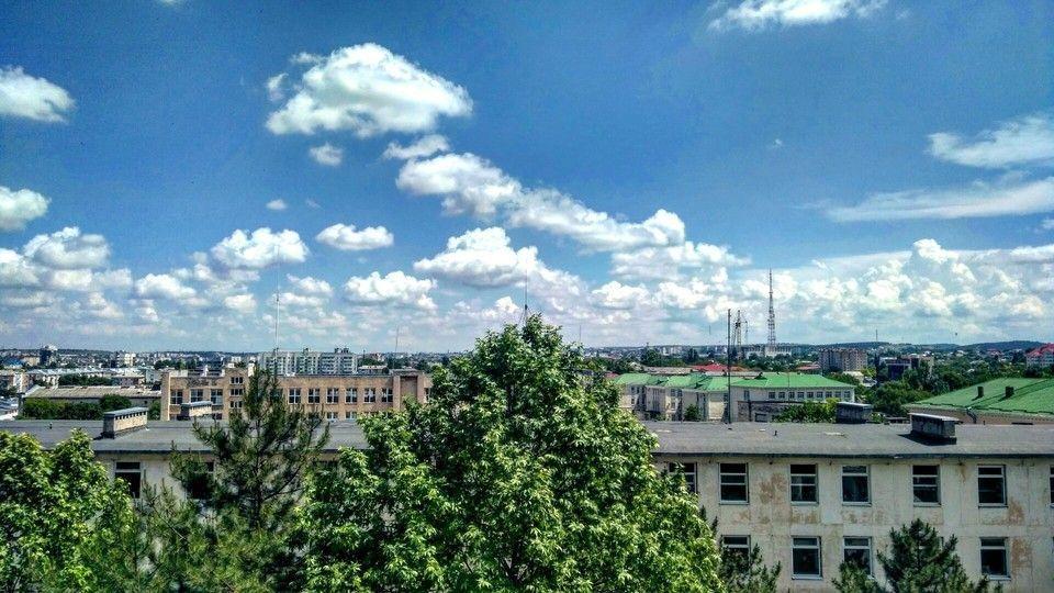 Какая погода ждет жителей Крыма в ближайшие два дня