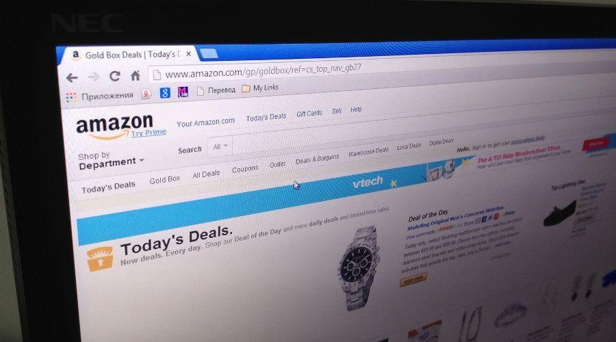 Бизнес прогнозирует снижение цен на товары из зарубежных интернет-магазинов