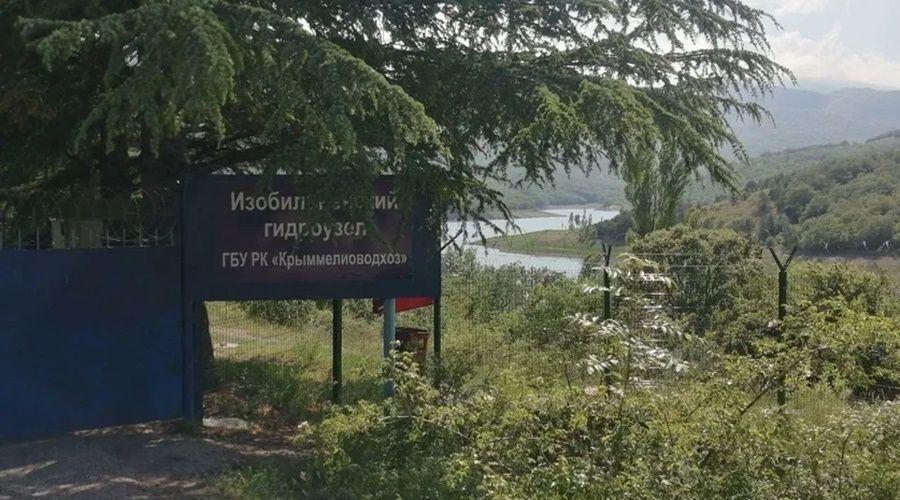 Сотрудники минприроды Крыма не выявили сброса стоков в Изобильненское водохранилище