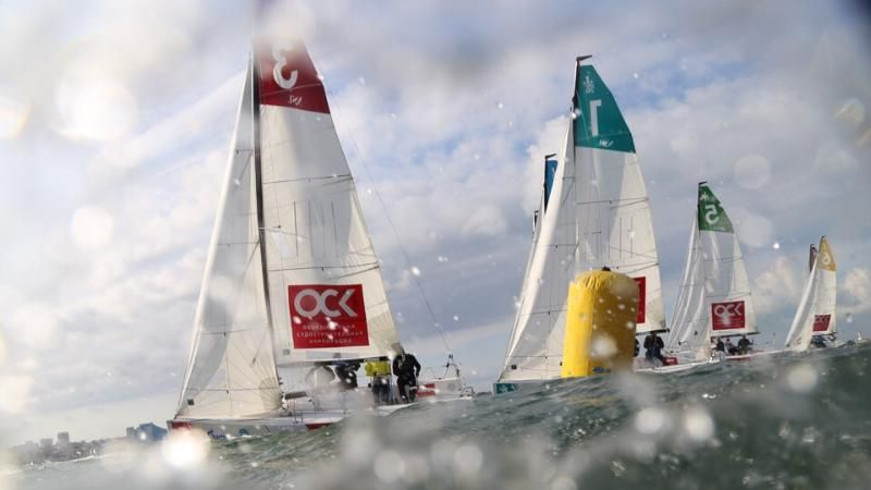 Севастопольцев и гостей города научат управлять яхтой международного класса