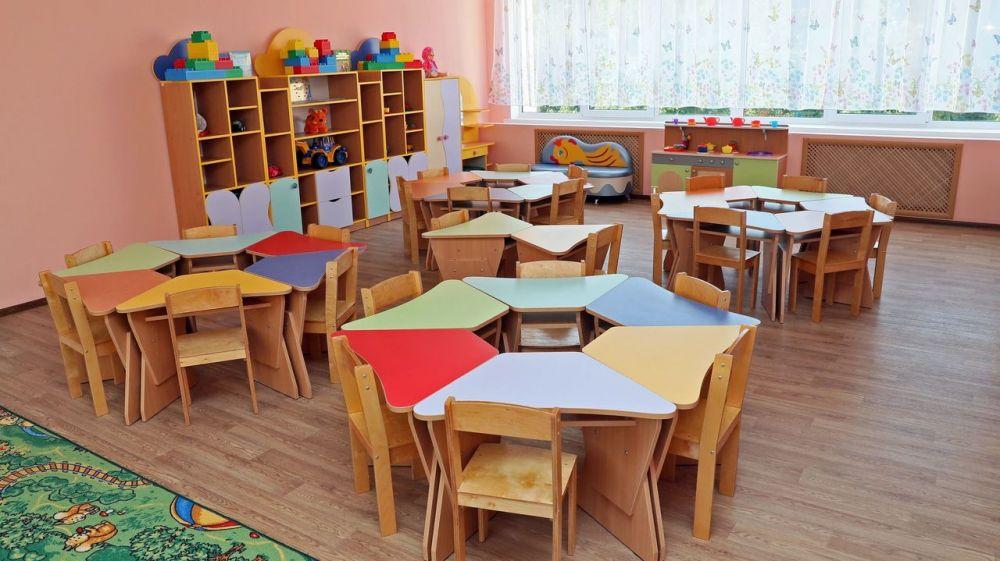 Учебные учреждения Крыма после завершения строительных работ смогут принимать учеников на несколько месяцев быстрее – Михаил Храмов