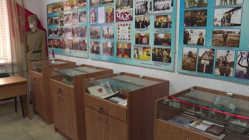В Севастополе открылся музей истории ликвидации радиационных аварий