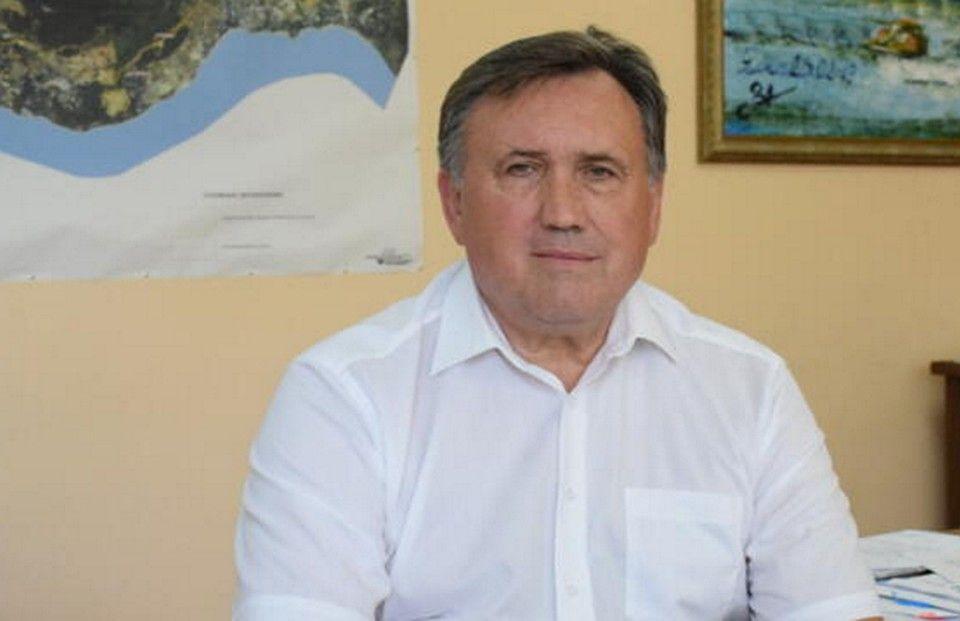 В Ялте уволен заместитель главы администрации за поддержку оппозиции Белоруссии