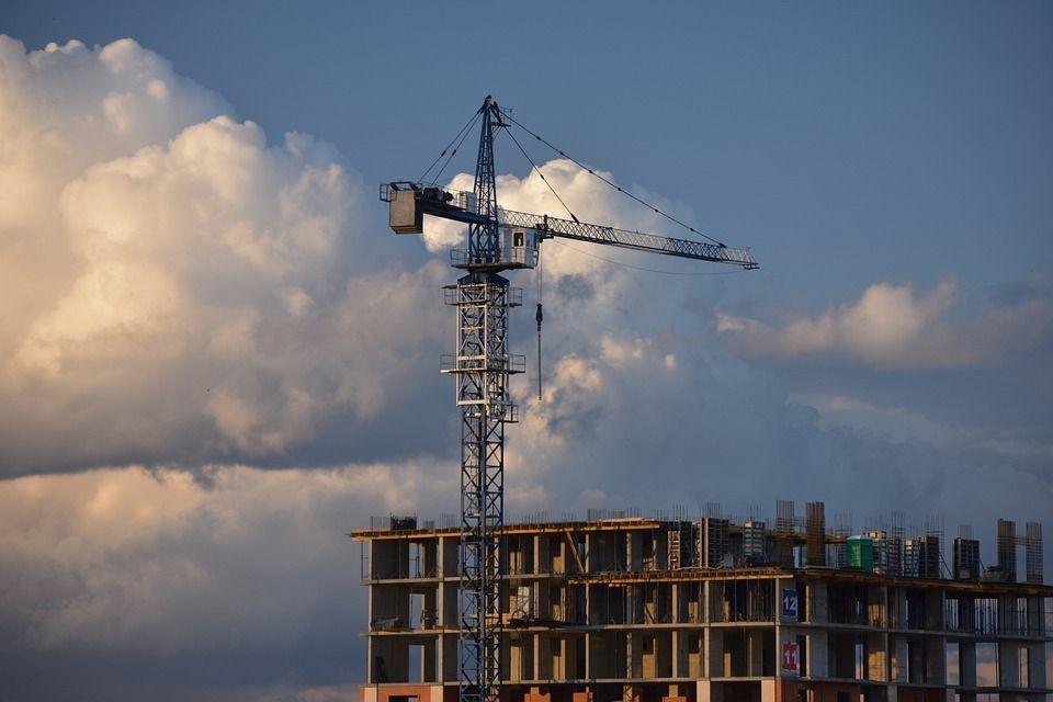 Новую школу на 800 мест строят в Керчи